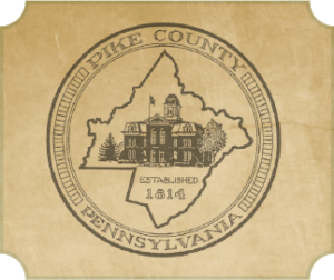 Pike County seal